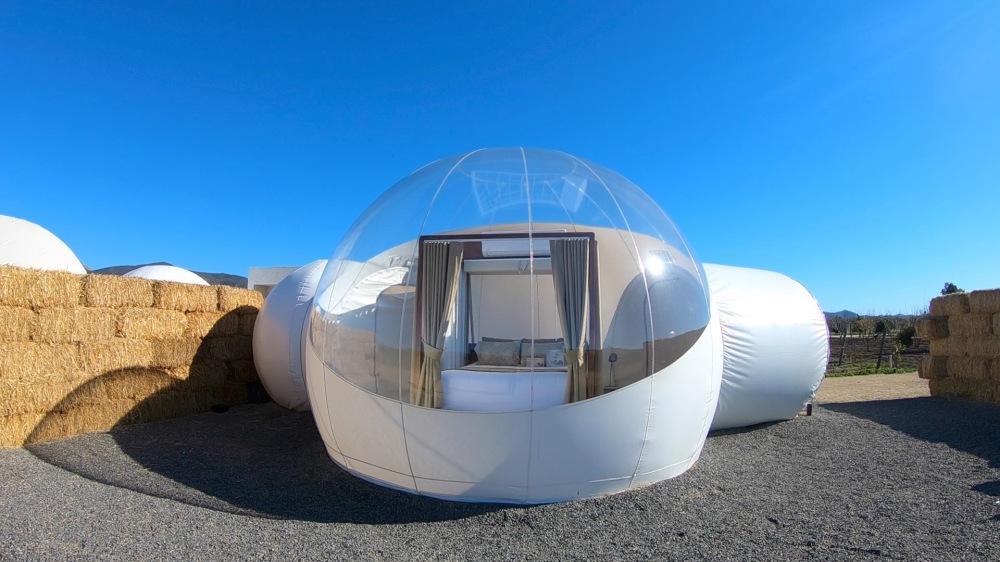 Bubble 1